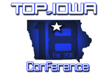 Welcome to the Top of Iowa Conference